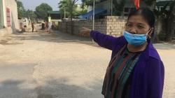 Sầm Sơn (Thanh Hóa): Việc người dân phố Nam Bắc làm đầu tiên sau gỡ bỏ phong tỏa cách ly