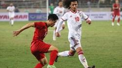Khẳng định mục tiêu World Cup, tân HLV UAE tuyên chiến với ĐT Việt Nam