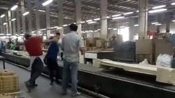 Đồng Nai: Nam công nhân đánh nữ đồng nghiệp ngất xỉu là do... chửi nhau