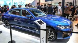BMW series 5 Li 2021 - Mẫu xe dành riêng cho thị trường Trung Quốc