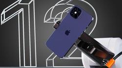 """iPhone 12 sắp lên kệ: nhà máy Trung Quốc làm việc 24/7, công nhân nhận thưởng """"khủng"""""""