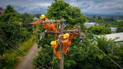 Đắk Lắk: Trạm 110kV Krông Năng nỗ lực về đích