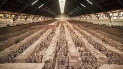 Khai quật khu mộ cổ lớn nhất Trung Quốc, chuyên gia lạnh sống lưng