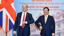Việt Nam đồng ý áp dụng EVFTA với Anh trong giai đoạn Brexit