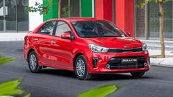 Mua xe gì phân khúc Sedan hạng B mới tinh trong tầm giá 400 triệu đồng?