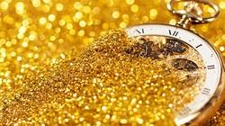 Giá vàng hôm nay 7/10: Chứng khoán leo dốc hạn chế đà tăng của vàng