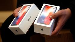 iPhone X đột phá và sang chảnh, giá hiện tại bao nhiêu?