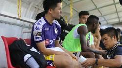 """Từ chấn thương của Đình Trọng: Cầu thủ phải biết nói """"không"""" khi cần thiết"""
