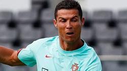 Đấu Croatia, ĐT Bồ Đào Nha nhận tin dữ về Ronaldo