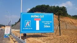 Chuyển cao tốc Hữu Nghị - Chi Lăng thành dự án PPP có 4.000 tỷ vốn Nhà nước