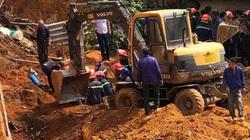 Vụ sập công trình khiến 4 người tử vong ở Phú Thọ: Đơn vị thi công chịu trách nhiệm thế nào?