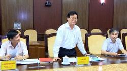 Ban Tổ chức Trung ương làm việc với Quảng Ninh về công tác cán bộ