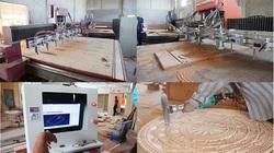 Hà Tĩnh: Đi tù 6 năm, 9X làm lại cuộc đời thành ông chủ xưởng nội thất gỗ tiền tỷ