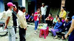 Hơn 15.000 nhà nông xứ Quảng được đào tạo nghề