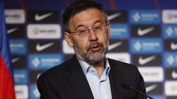 Chủ tịch Bartomeu bị cáo buộc tham nhũng, Barca sắp đại loạn