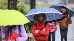 Sa Pa đột ngột lạnh 12,9 độ C ngay đầu tháng 9, kỷ lục chưa từng xuất hiện