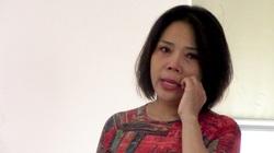 Lễ khai giảng giữa mùa Covid-19: Nữ giáo viên bật khóc nức nở với học sinh