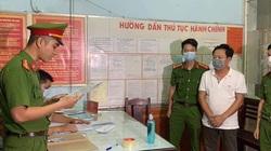 Công an Đà Nẵng bắt tạm giam đại gia nổi tiếng để điều tra tội Cưỡng đoạt tài sản