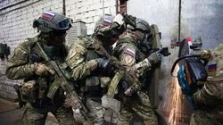Nóng: FSB bắt giữ 13 người chuẩn bị thảm sát ở Nga