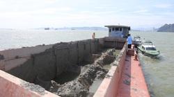 Quảng Ninh: Phạt 300 triệu đồng về hành vi xả thải trái phép xuống vùng lõi vịnh Hạ Long
