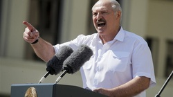 """Nóng Belarus: Mỹ cho biết cần làm gì với ông Lukashenko """"ngay bây giờ"""""""
