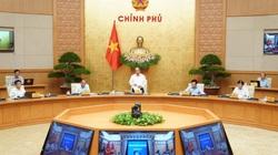 Thủ tướng Nguyễn Xuân Phúc: Kinh tế TP.HCM phải tăng trưởng dương