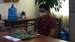 Hưng Yên: Bắt giữ nam thanh niên mạo danh cán bộ Cục Cảnh sát hình sự