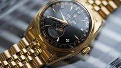 Chiếc đồng hồ trị giá 5 triệu USD của vua Bảo Đại có gì đặc biệt?