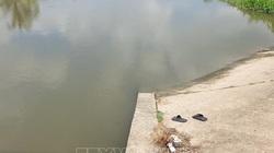 Ba cháu nhỏ ở Lai Châu đi câu cá bị đuối nước tử vong thương tâm