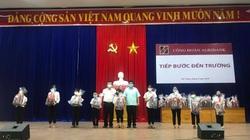 Đà Nẵng: Các mạnh thường quân tổ chức nhiều hoạt động ý nghĩa dành cho người nghèo ảnh hưởng Covid-19