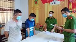 Đà Nẵng: Chủ tiệm photocopy làm giả 121 con dấu, tài liệu của cơ quan tổ chức