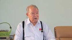 """GS Võ Tòng Xuân lên tiếng trước thông tin 90% người Việt dùng gạo """"bẩn"""""""