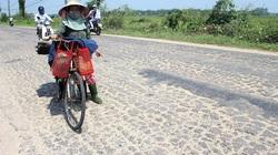 Quảng Nam: Tuyến đường về Hội An bị nát tươm được đầu tư 234 tỷ đồng nâng cấp