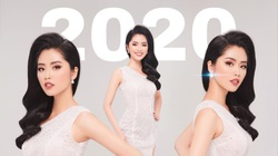 Loạt ứng viên nặng ký của Hoa hậu Việt Nam 2020 khoe sắc lộng lẫy trong trang phục dạ hội