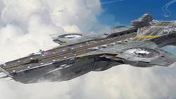 """Vì sao kế hoạch chế tạo """"mẫu hạm trên không"""" của Mỹ và Liên Xô thất bại"""