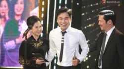 """VTV Awards 2020: Xuân Nghị vượt mặt các """"nam thần"""", Hồng Diễm giành giải không nằm ngoài dự đoán"""