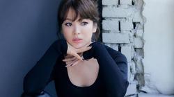 Song Hye Kyo cùng nhan sắc khác lạ khiến fan hâm mộ trầm trồ