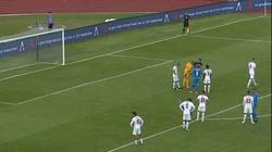 Tuyển Anh thắng Iceland nhờ tiểu xảo của sao Southampton