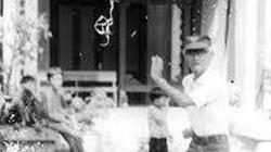 Long Hổ Hội: Từ đại ca đất Sài Gòn đến vị sư tổ khiến cao thủ Muay Thái ê mặt