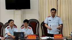 Ninh Bình: Bổ nhiệm chức vụ lãnh đạo chưa đáp ứng trình độ