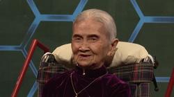 """Kinh ngạc với """"gia tài"""" của mẹ chồng 101 tuổi, kể vanh vách chuyện con cháu"""
