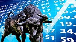 'Gió đã đổi chiều trên thị trường chứng khoán Mỹ'