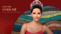 Siêu mẫu Võ Hoàng Yến, Hoa hậu H'Hen Niê giúp Khánh Vân chọn trang phục dân tộc Miss Universe 2020