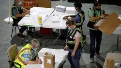 Bầu cử Mỹ sẽ được thực hiện qua đường... bưu điện?