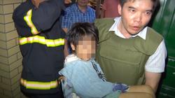 Bắc Ninh: Giải cứu thành công bé gái bị bố đẻ bạo hành