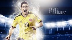 """James Rodriguez và những """"số 10 cổ điển"""" bị lãng quên của bóng đá thế giới"""