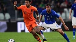 """Soi kèo, tỷ lệ cược Hà Lan vs Italia: """"Lốc cam"""" tiếp tục thắng?"""