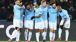 ƯCV vô địch Premier League 2020/21: Liverpool chỉ xếp thứ 2