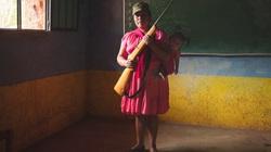 Phụ nữ bồng súng và con lọt top những tác phẩm ấn tượng tại Liên hoan Ảnh Báo chí Quốc tế 2020