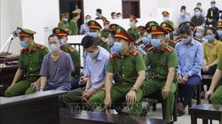 Những hình ảnh đầu tiên của phiên tòa xét xử sơ thẩm vụ án tại xã Đồng Tâm